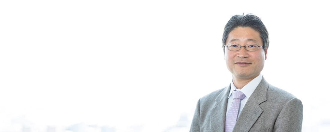 代表取締役社長 茂木 貴雄